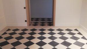 043 checkerboard